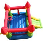 Bounceland Castle W Hoop Inflatable Bounce House Review