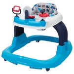 Safety 1st Ready-Set-Walk Baby Walker Review