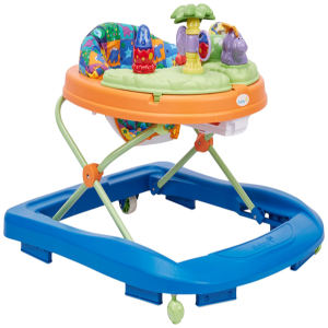 Safety 1st Sounds 'n Lights Discovery Baby Walker