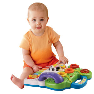 Vtech Sit To Stand Learning Baby Walker Review Walk And Jump