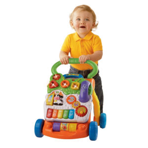 VTech Sit-to-Stand Learning Baby Walker