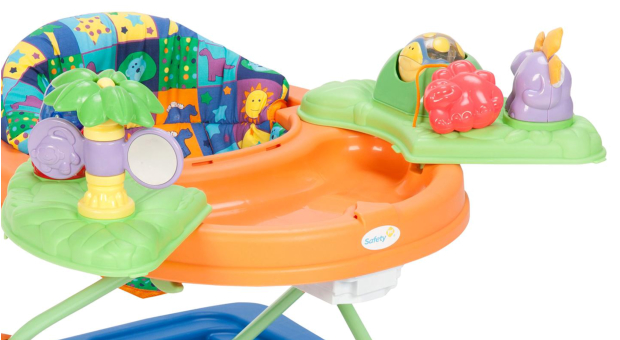 Safety 1st Sounds 'n Lights Discovery