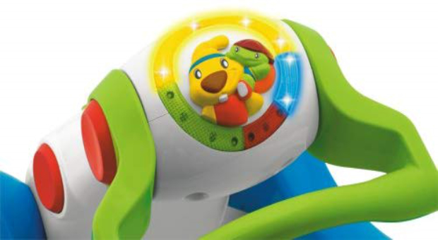 Chicco Baby Jogging Walker Review