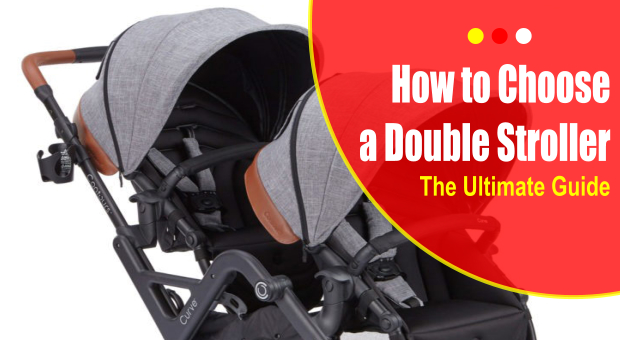 How to choose double stroller
